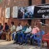 শিক্ষা উপমন্ত্রী নওফেল ডিআরইউতে অবাঞ্ছিত ঘোষণা