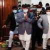 আস্থা ভোটে জয় পেলেন নেপালের নতুন প্রধানমন্ত্রী