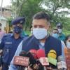 'বাংলাদেশকে টিকা দেওয়ার সুনির্দিষ্ট কোনো তারিখ বলতে পারব না'