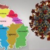 খুলনা বিভাগে করোনায় আরও ৪৫ জনের মৃত্যু