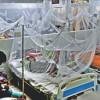 ডেঙ্গু আক্রান্ত আরও ১১২ জন হাসপাতালে