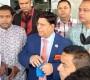 রোহিঙ্গা ক্যাম্পে প্রয়োজনে গুলি ছোড়ার সতর্কতা পররাষ্ট্রমন্ত্রীর