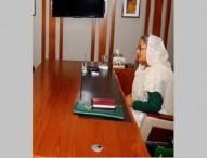 প্রধানমন্ত্রী জনপ্রশাসন মন্ত্রণালয়ে অফিস করবেন কাল