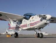 জেএফ-১৭'র সফলতার পর আরেকটি যুদ্ধবিমান নির্মাণ করবে পাকিস্তান (ভিডিও)