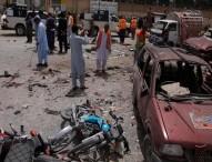 পাকিস্তানে বাসের ১৪ যাত্রীকে গুলি করে হত্যা
