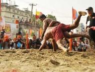 জব্বারের বলি খেলার ১১০তম আসরে চ্যাম্পিয়ন শাহজালাল