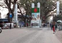 বেনাপোলে আমদানি-রফতানি বন্ধ