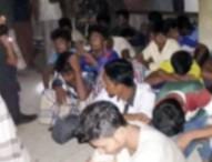 কক্সবাজার থেকে মালয়েশিয়াগামী ৬২ রোহিঙ্গা উদ্ধার