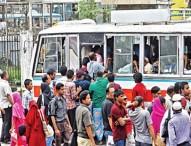 রাজধানীতে টিকিট ছাড়া বাস চলবে না: মেয়র