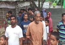 বিরল সীমান্তে বিএসএফের গুলিতে বাংলাদেশি নিহত