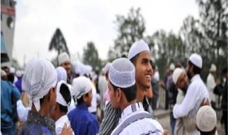 আজ ঈদ করছেন বরিশালের ২০ গ্রামের বাসিন্দা