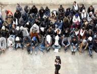 ভূমধ্যসাগরে ভাসছে ৬৪ বাংলাদেশিসহ ৭৫ অভিবাসী