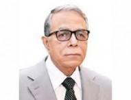 রোহিঙ্গা সঙ্কট থাকলে অস্থিরতা তৈরি হবে: রাষ্ট্রপতি
