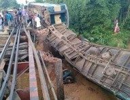 চার কারণ চিহ্নিত করেছে রেলওয়ের তদন্ত কমিটি