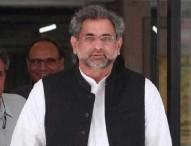 পাকিস্তানের সাবেক প্রধানমন্ত্রী আব্বাসি গ্রেফতার