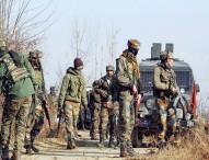 সীমান্তে আবারও গোলাগুলি, ভারতীয় সেনা নিহত