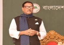 ঝিলপাড় বস্তির ক্ষতিগ্রস্তদের পুনর্বাসিত করবে সরকার: সেতুমন্ত্রী