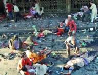 গ্রেনেড হামলা : পেপারবুকের অপেক্ষায় রাষ্ট্রপক্ষ