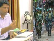 কাশ্মীরে দমন-পীড়নের প্রতিবাদে ভারতীয় কর্মকর্তার পদত্যাগ