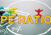 গত সপ্তাহে ডিএসইতে পিই রেশিও কমেছে ২.২৮ %
