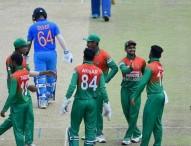 বাংলাদেশের যুবাদের বোলিং তাণ্ডবে ১০৬ রানে শেষ ভারত