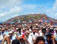 রোহিঙ্গাদের যুক্তরাষ্ট্র দিয়েছে ৪৫৫২ কোটি টাকা