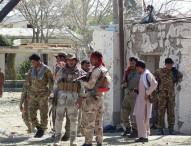 আফগানিস্তানে দুই হামলায় নিহত ৬০