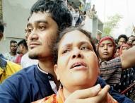 নারায়ণগঞ্জে একই পরিবারের ৩ জনকে গলা কেটে হত্যা