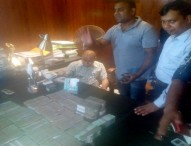 শামীমের কার্যালয়ে শুধু 'টাকা আর টাকা'