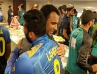 'শুনো বিশ্ব, পাকিস্তান নিরাপদ'