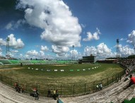বাংলাদেশ-শ্রীলঙ্কা সিরিজ অনুষ্ঠিত হবে বরিশালে