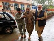 আফগানিস্তানে মসজিদে বোমা হামলায় নিহত ৬০