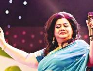 বাংলাদেশ-ভারত ম্যাচে গাইবেন রুনা লায়লা