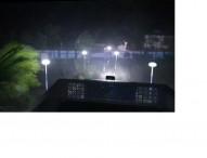 পশ্চিমবঙ্গের স্থলভাগে ঢুকে পড়েছেবুলবুল