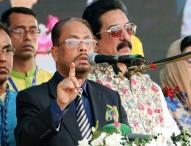 বিএনপি বিলীন হবে, সেই স্থান নেবে জাতীয় পার্টি: জিএম কাদের