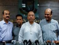 তামিমরা না চাইলে পাকিস্তানে যাবে 'বিকল্প' দল