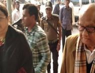 খালেদা জিয়ার সঙ্গে সাক্ষাতে বিএসএমএমইউতে ৫ স্বজন