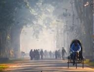 রোদে ঝলমলে রাজধানী, তেঁতুলিয়ায় শৈত্যপ্রবাহ