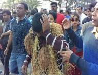গাবতলীতে তাবিথের প্রচারে হামলার অভিযোগ