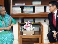 'জাপান রোহিঙ্গা সমস্যার সমাধানে সহায়তা দিতে প্রস্তুত'