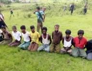 গণহত্যা নয়, যুদ্ধাপরাধ: মিয়ানমার
