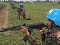 কঙ্গো শান্তিরক্ষা মিশনে সেরা বাংলাদেশ সেনাবাহিনী
