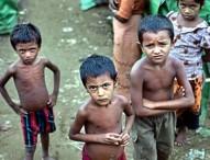 রোহিঙ্গা ক্যাম্পের শিশুদের পড়াশোনা করাবে সরকার