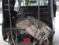 দিনাজপুরে 'গোলাগুলিতে' ২ ডাকাতের মৃত্যু