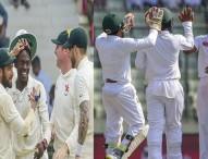পরিসংখ্যানে বাংলাদেশ-জিম্বাবুয়ে টেস্ট