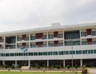 নাটোরে প্রাণ-আরএফএল-এর আইসোলেশন ইউনিট প্রস্তুত
