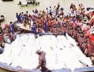 লঞ্চডুবির ঘটনায় শোকাহত সাকিব-মুশফিকরা