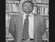 সাবেক অর্থমন্ত্রীর ইন্তেকাল