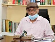 পুরো বিএনপিই এখন হোম আইসোলেশনে: তথ্যমন্ত্রী