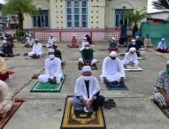চাঁদপুরের ৪০ গ্রামে উদযাপিত হচ্ছে ঈদ